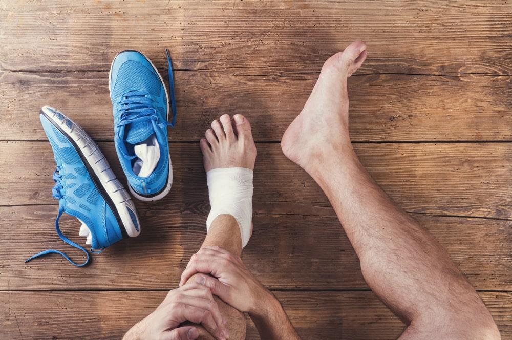 Guna Ais Untuk Merawat Kecederaan? Elakkan 5 Kesilapan Ini!