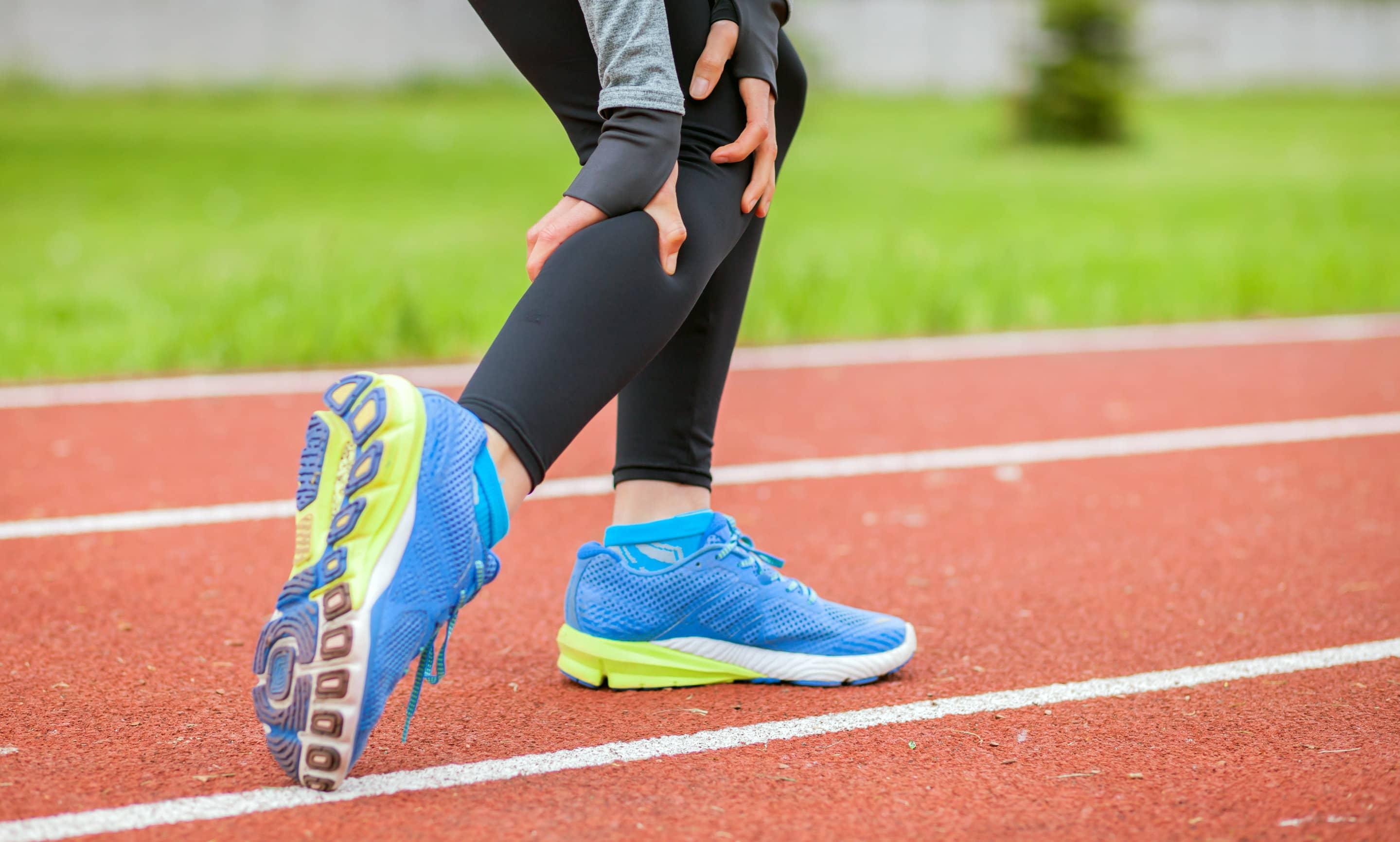 Mengapa Otot Boleh Kejang?